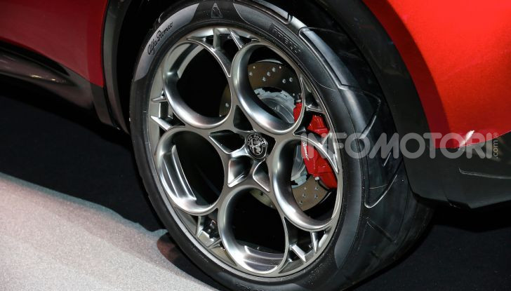 Alfa Romeo Tonale: motori, tecnologia e data di arrivo - Foto 34 di 40