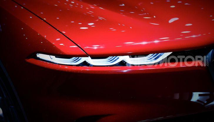 Alfa Romeo Tonale 2019: Il SUV Compatto su base Renegade - Foto 35 di 37