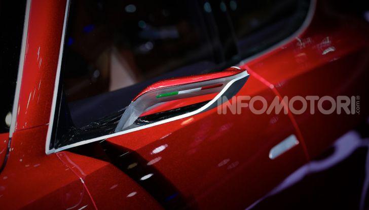 Alfa Romeo Tonale eletta migliore Concept car al Car Design Award 2019 - Foto 40 di 40