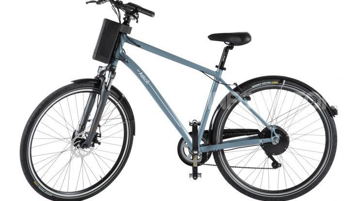 Askoll eB4 ed eB5: la terza generazione di e-bike made in Italy - Foto 8 di 9