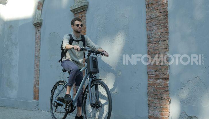 Askoll eB4 ed eB5: la terza generazione di e-bike made in Italy - Foto 9 di 9