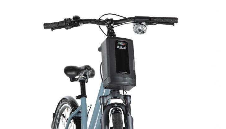 Askoll eB4 ed eB5: la terza generazione di e-bike made in Italy - Foto 1 di 9