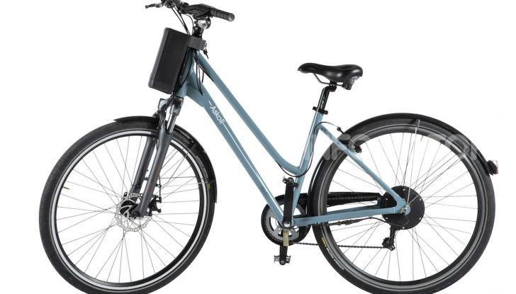 Askoll eB4 ed eB5: la terza generazione di e-bike made in Italy - Foto 2 di 9
