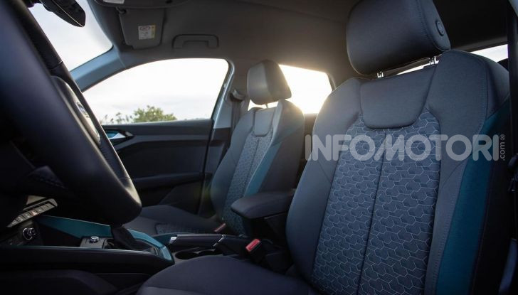 Audi A1 Sportback 2019: prezzi, consumi, prestazioni - Foto 2 di 8