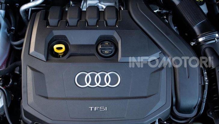 Audi A1 Sportback 2019: prezzi, consumi, prestazioni - Foto 5 di 8