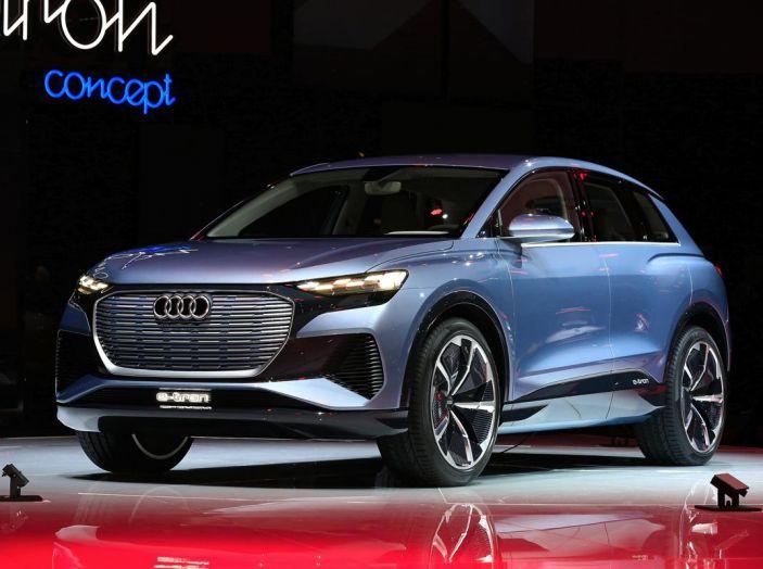 [VIDEO] Le novità allo stand Audi al Salone di Ginevra 2019