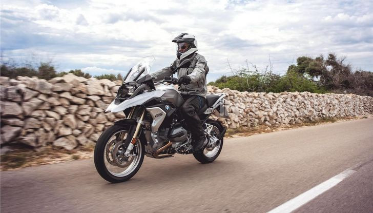 Le dieci moto più vendute in Italia nel 2019 - Foto 2 di 9