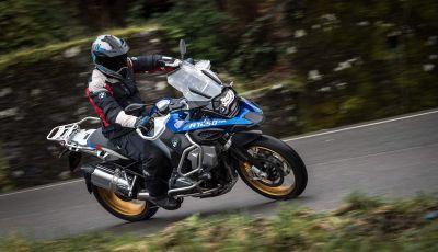 Le dieci moto più vendute in Italia nel 2019