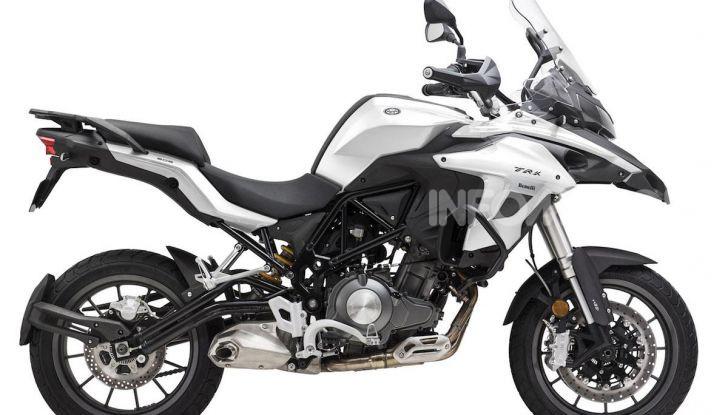 Le dieci moto più vendute in Italia nel 2019 - Foto 9 di 9