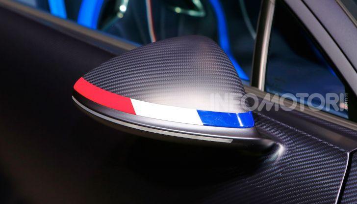 Bugatti Chiron Sport: arriva la serie 110 ans Bugatti - Foto 12 di 14