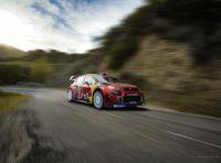 WRC Tour de Corse 2019: le C3 WRC pronte per la prima prova su asfalto della stagione