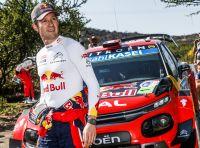 WRC Tour de Corse 2019: le dichiarazioni del team Citroën prima della gara