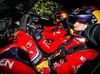 WRC Tour de Corse 2019 – Giorno 1: le dichiarazioni del team Citroën