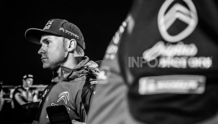 WRC Tour de Corse 2019 – Giorno 1: le dichiarazioni del team Citroën - Foto 2 di 2