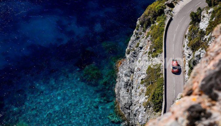 WRC Tour de Corse 2019, Giorno 2: sul podio la C3 WRC di Ogier – Ingrassia - Foto 2 di 4