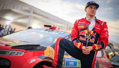 WRC Messico: le dichiarazioni del Team