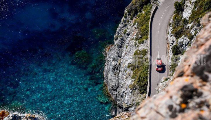 WRC Tour de Corse 2019, arrivo: secondo posto per la Citroën C3 WRC di Ogier – Ingrassia - Foto 3 di 4