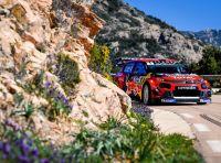 WRC Tour de Corse 2019, arrivo: secondo posto per la Citroën C3 WRC di Ogier – Ingrassia