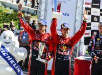 WRC Tour de Corse 2019, Giorno 3: l'intervista a Pierre  Budar, Direttore di Citroën Racing