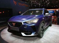 Cupra Formentor 2019, il SUV sportivo con motore Plug-In Hybrid