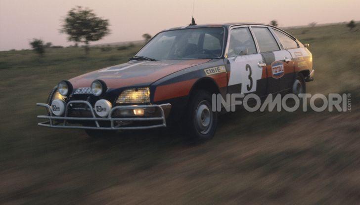 Le donne nella storia di Citroën: Marlene Cotton - Foto 4 di 5