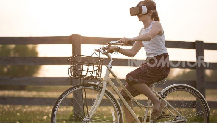 De Bertoldi: ciclisti solo con casco, assicurazione e targa - Foto 5 di 13