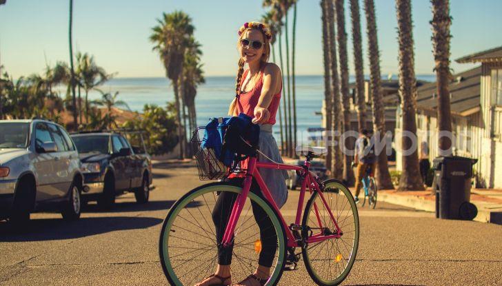 De Bertoldi: ciclisti solo con casco, assicurazione e targa - Foto 7 di 13