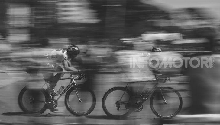 De Bertoldi: ciclisti solo con casco, assicurazione e targa - Foto 8 di 13