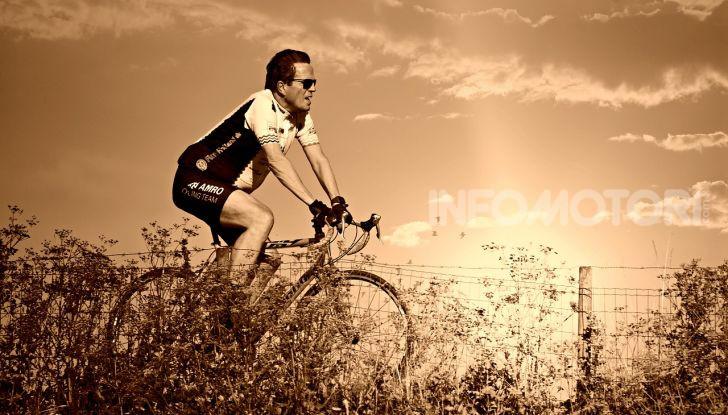 De Bertoldi: ciclisti solo con casco, assicurazione e targa - Foto 10 di 13
