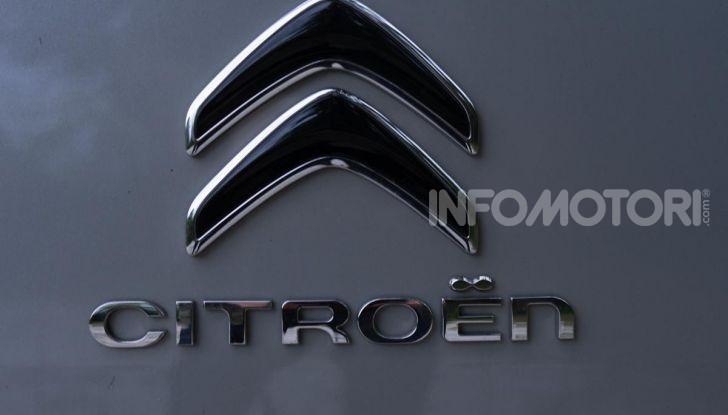 Citroën Berlingo 2019, prova su strada del 1.5 Diesel da 102CV - Foto 22 di 36