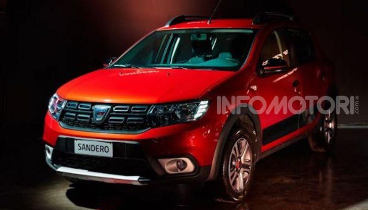 Dacia Serie Speciale Techroad disponibile su tutta la gamma - Foto 3 di 15