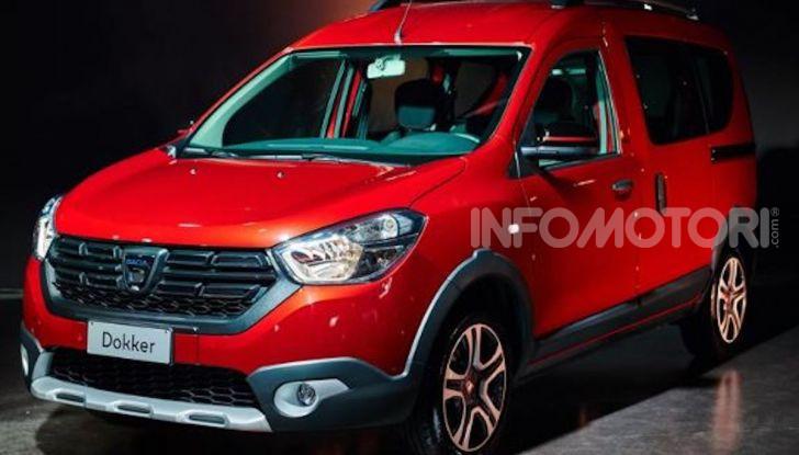 Dacia Serie Speciale Techroad disponibile su tutta la gamma - Foto 4 di 15