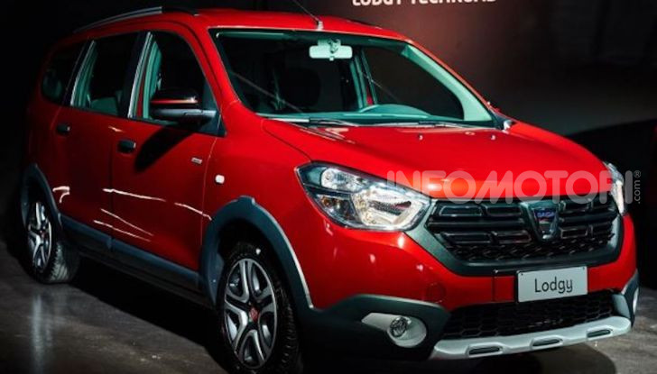 Dacia Serie Speciale Techroad disponibile su tutta la gamma - Foto 15 di 15
