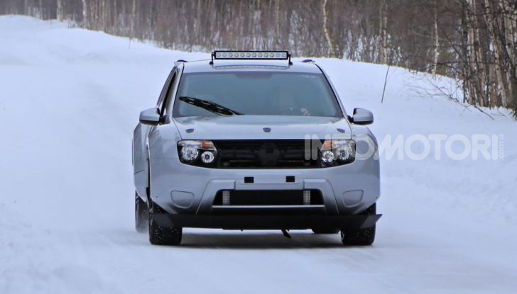 Dacia Duster Elettrica 2020: Regina del best-buy a zero emissioni - Foto 4 di 16