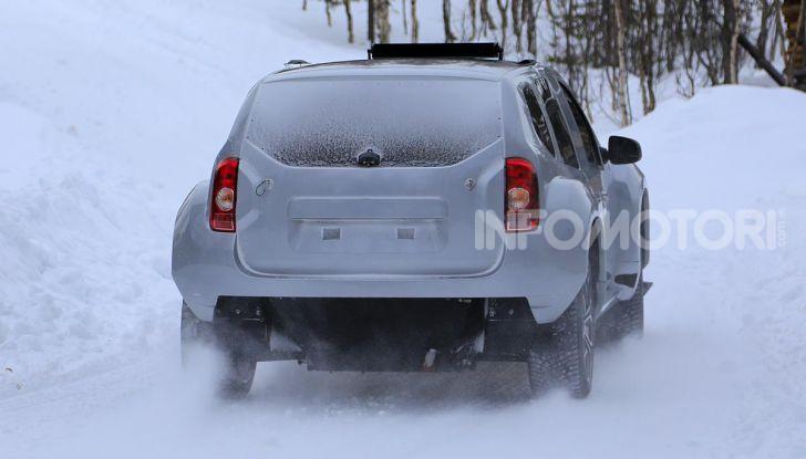 Dacia Duster Elettrica 2020: Regina del best-buy a zero emissioni - Foto 7 di 16