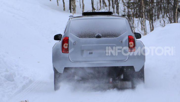 Dacia Duster Elettrica 2020: Regina del best-buy a zero emissioni - Foto 6 di 16