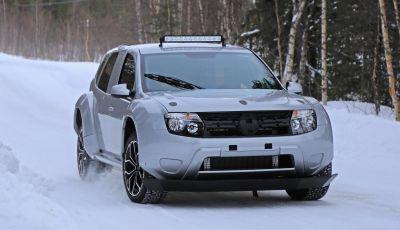 Dacia Duster Elettrica 2020: Regina del best-buy a zero emissioni
