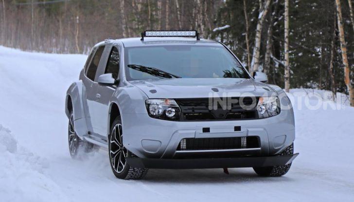 Dacia Duster Elettrica 2020: Regina del best-buy a zero emissioni - Foto 1 di 16