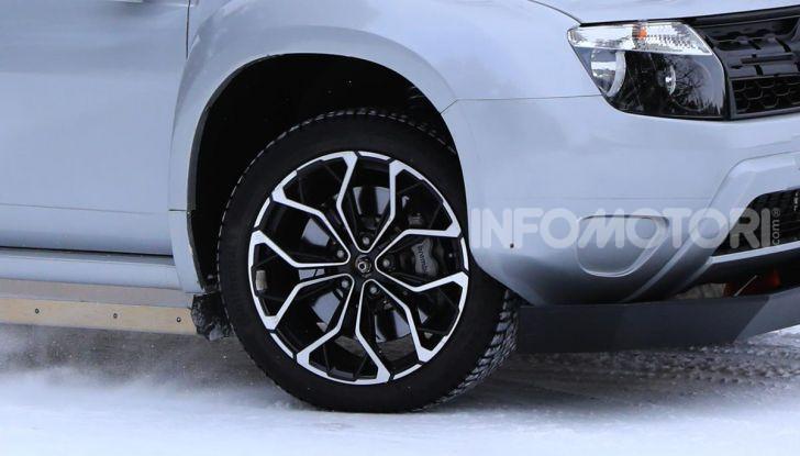 Dacia Duster Elettrica 2020: Regina del best-buy a zero emissioni - Foto 16 di 16