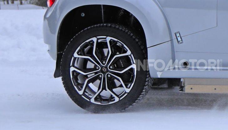 Dacia Duster Elettrica 2020: Regina del best-buy a zero emissioni - Foto 12 di 16