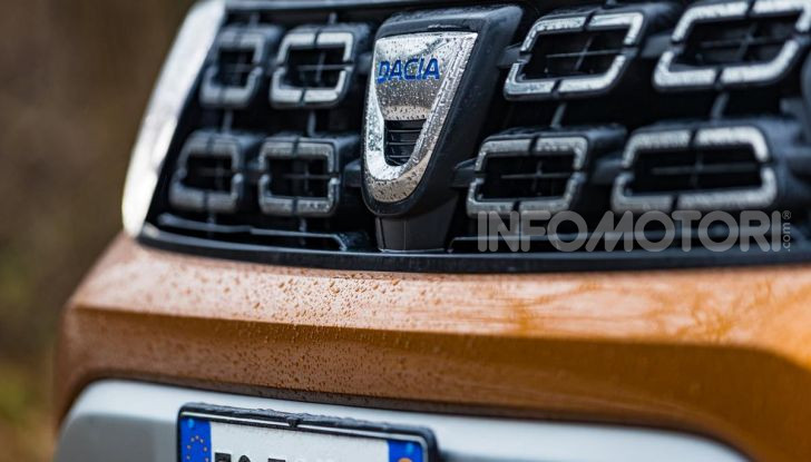 Prova Dacia Duster a GPL 2019: il SUV a gas da 13.350€ - Foto 35 di 46