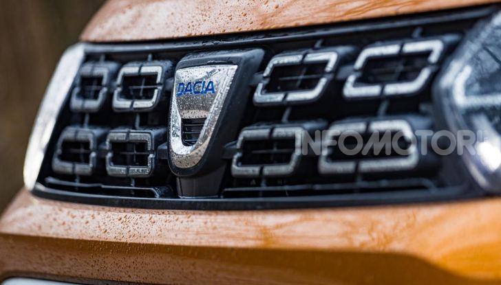 Prova Dacia Duster a GPL 2019: il SUV a gas da 13.350€ - Foto 11 di 46
