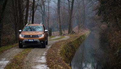 Prova Dacia Duster a GPL 2019: il SUV a gas da 13.350€