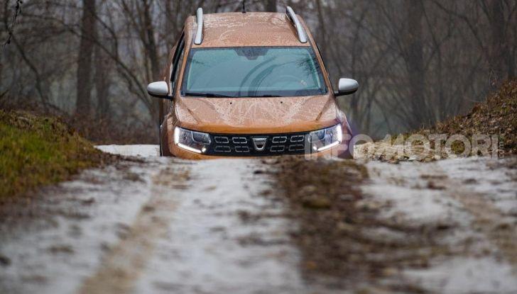 Prova Dacia Duster a GPL 2019: il SUV a gas da 13.350€ - Foto 39 di 46