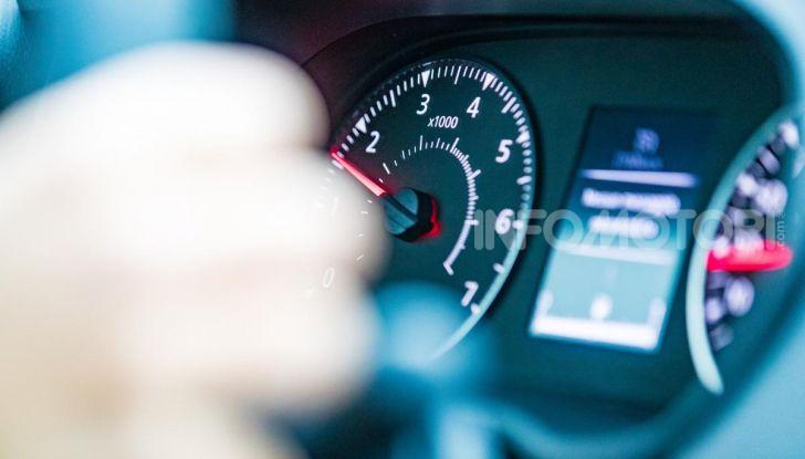 Prova Dacia Duster a GPL 2019: il SUV a gas da 13.350€ - Foto 29 di 46