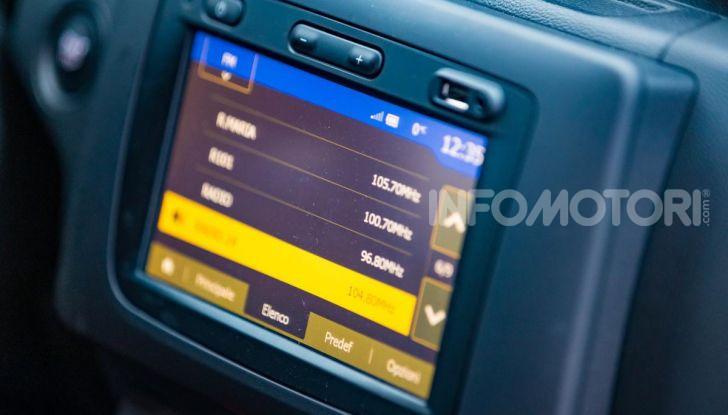 Prova Dacia Duster a GPL 2019: il SUV a gas da 13.350€ - Foto 33 di 46