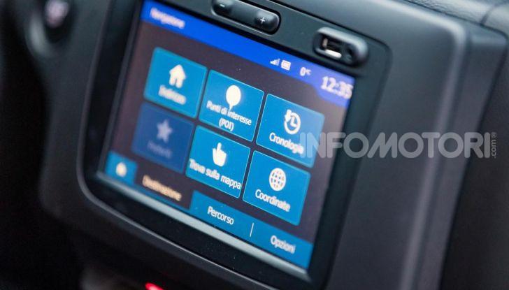 Prova Dacia Duster a GPL 2019: il SUV a gas da 13.350€ - Foto 32 di 46