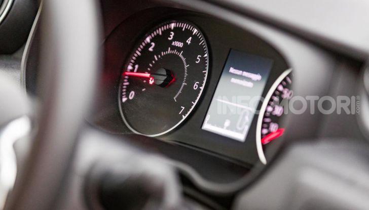 Prova Dacia Duster a GPL 2019: il SUV a gas da 13.350€ - Foto 30 di 46