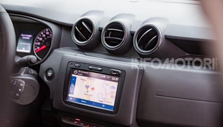 Prova Dacia Duster a GPL 2019: il SUV a gas da 13.350€ - Foto 27 di 46
