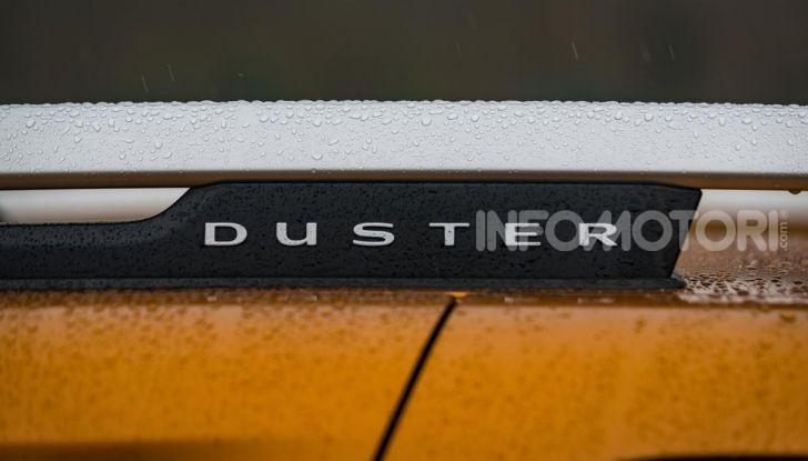 Prova Dacia Duster a GPL 2019: il SUV a gas da 13.350€ - Foto 21 di 46